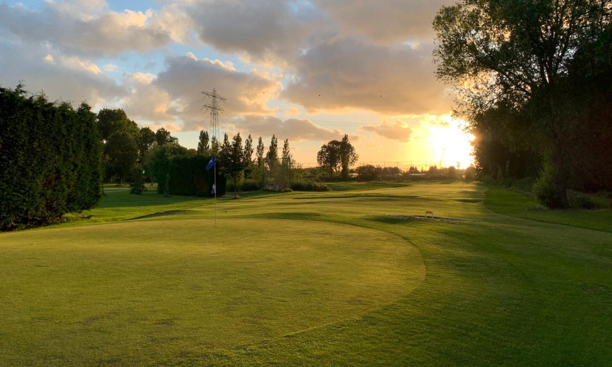 Voorschotense Golfclub